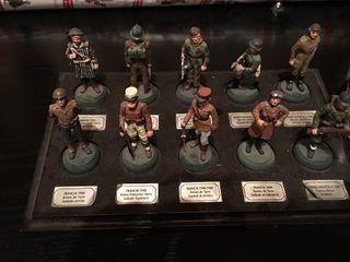 Soldados De La Coleccio IIWW