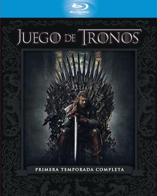Juego De Tronos 1a Temporada Completa