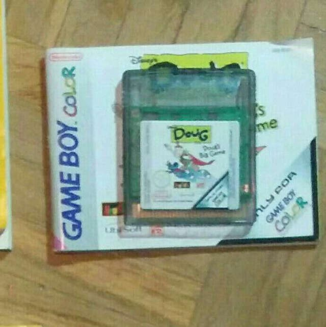 Juegos para Game Boy