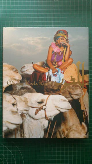 1st photobook - Maroc - Koda Kumi