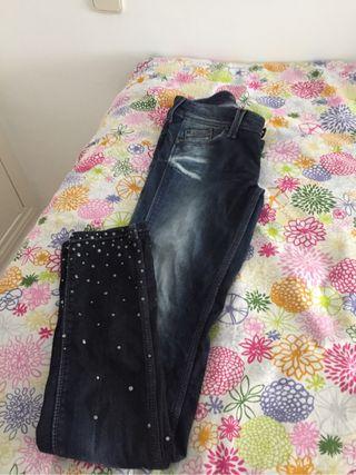 Pantalón Pepe Jeans
