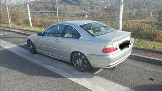Bmw 323 coupe 170 cv