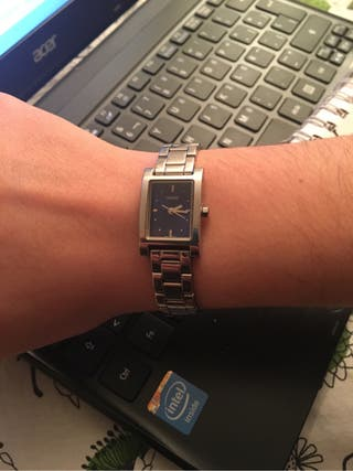 Reloj Casio de dama
