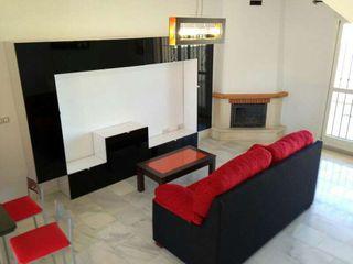 Adosado 3 dormitorios piscina Valle Niza