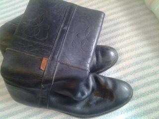 Vendo botas de balberde del camino botas hexa amano nuevas