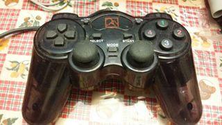 Mando usb pc playstation