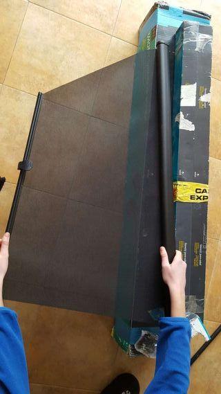 cortinillas traseras renault laguna 2