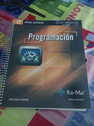 Libro Programación
