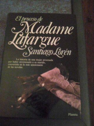 El proceso de madame lafargue