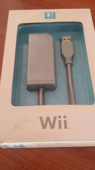 Lan wii para Wii