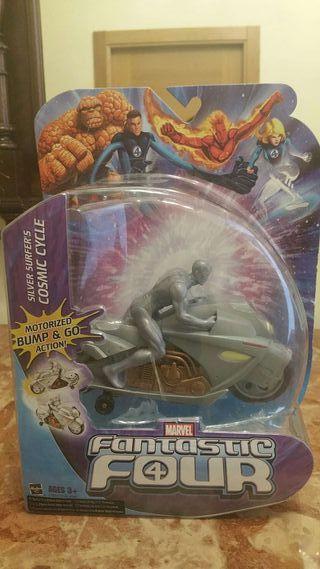 Silver Surfer Cosmic Cycle de Marvel