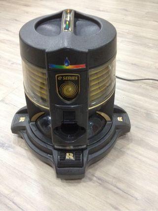 Rainbow E Series aspirador de agua