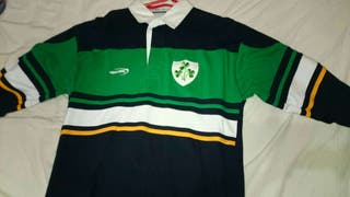 Polo Irlanda Rugby