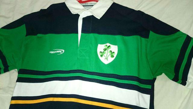 Polo Irlanda Rugby