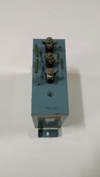 Condensador Trifasico Nokia SH 15kvar