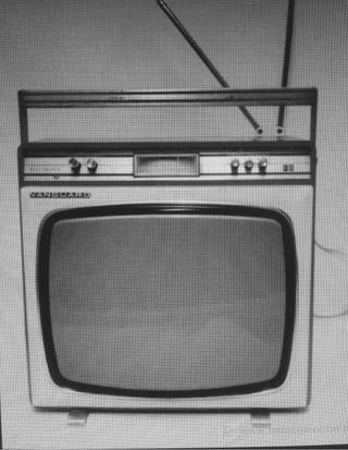 Televisor Vanguard Mod2012