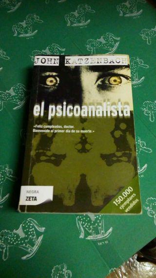 El psicoanslista