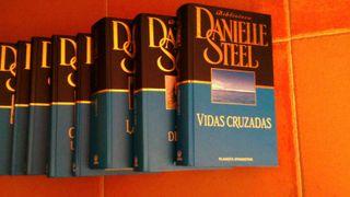 Libros Daniel Stell