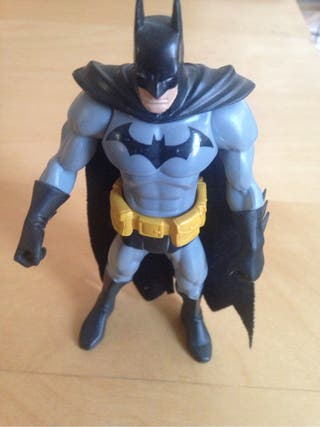 Batman De Dc Comics