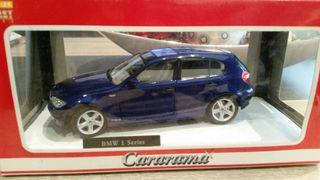 MAQUETA 1/24 BMW Serie 1