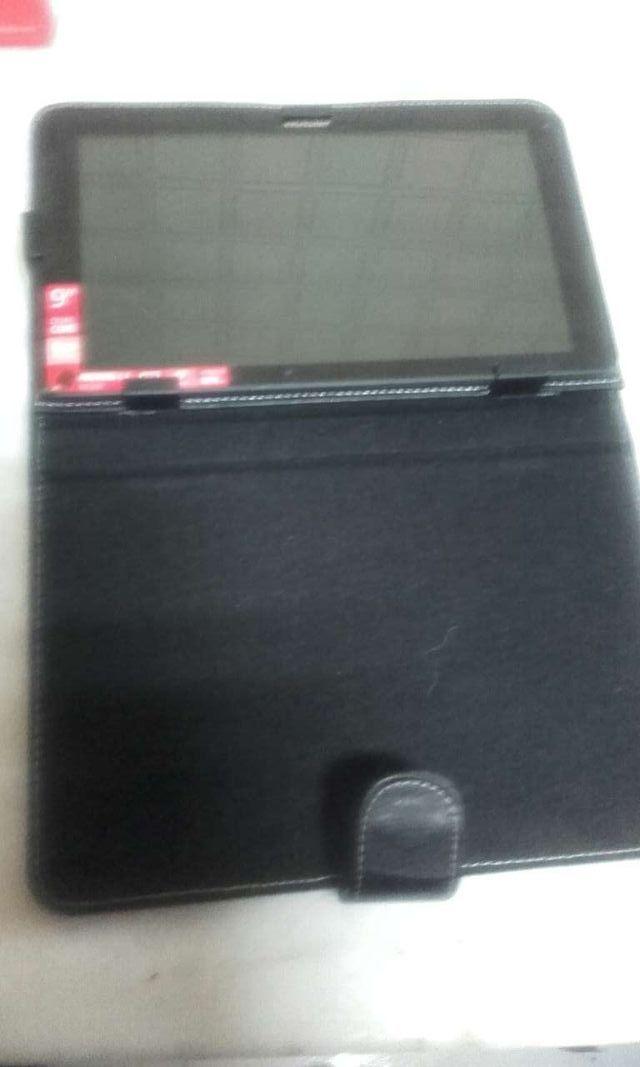 Tablet WOLDER DE 8GB. DUAL CAM