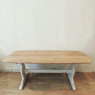 Mesa Ercol estilo danés, nórdico, original