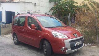 Peugeot partner teppe