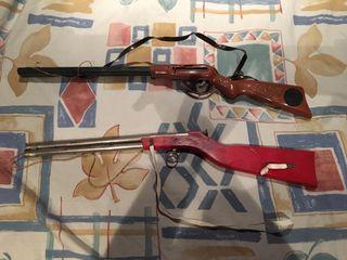 Rifles De Juguete casa Madel