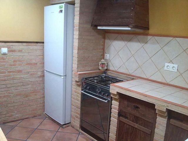 Obras reformas r sticas cocinas en illescas en wallapop for Cocinas en illescas