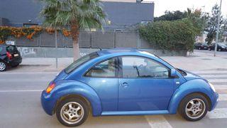 Coche Volkswagen New Beetle 2.0 Gasolina