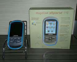 gps portatil explorist 110