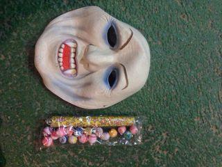 Conjunto/lote Disfraces Mascaras