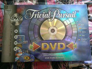 Trivial Pursuit - DVD