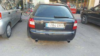 Audi a4 avant 2.5 sline