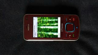 Nokia 6310 Navigator