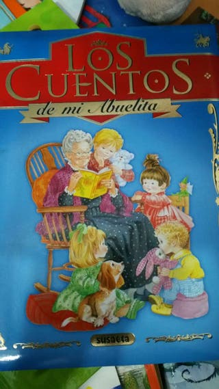 Cuento de la abuela