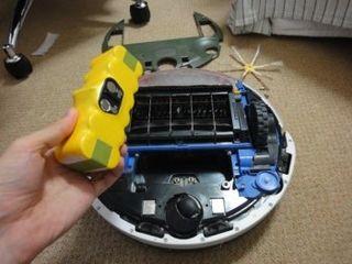 Batería 4500mah para Roomba IRobot 760 770 780 790
