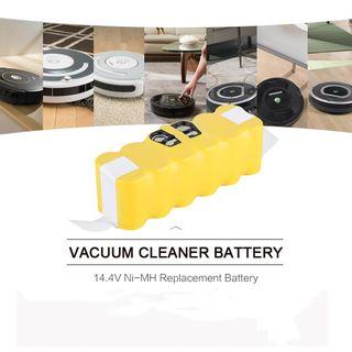 Batería para Roomba 500, 600, 700, 800, 860, 870,