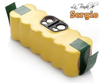 Batería 4500mah para Roomba Irobot 800 860 865 870