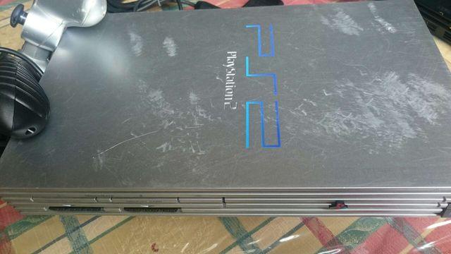 PS2 PlayStation
