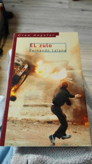 Libro El zulo