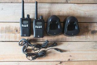 Walkie Talkie TXL-446 x2