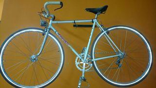 Bicicleta vintage campagnolo