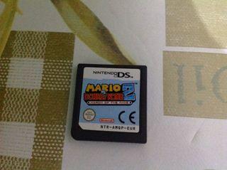 Juego de Nintendo DS/3DS
