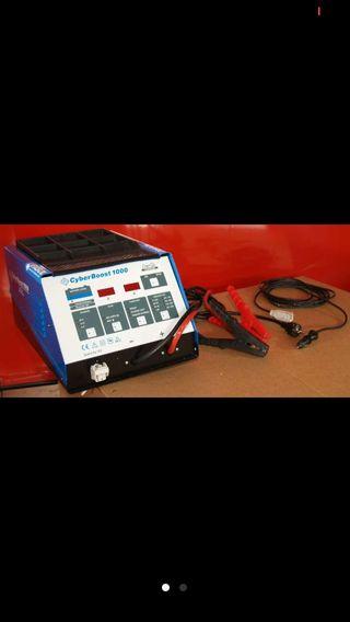 Cargador / Arrancador Electronico de Baterias Profecional 24V NUEVO