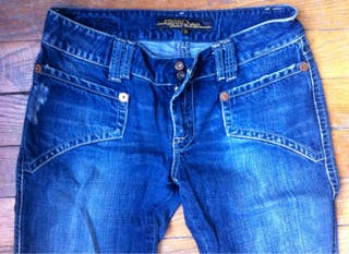 Jeans Femme RWD T.29