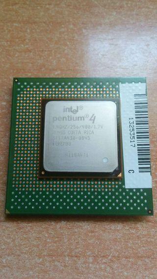 Intep Pentium4 @1.4GHz