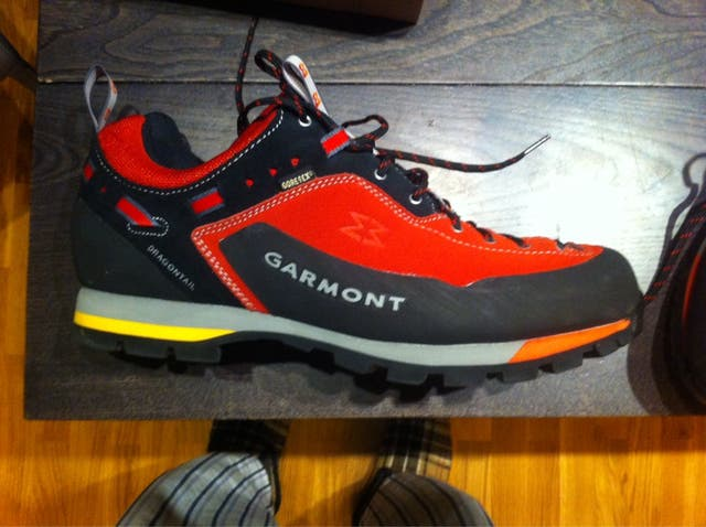 Zapatillas Garmont