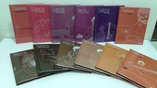 Colección Sabina Cd