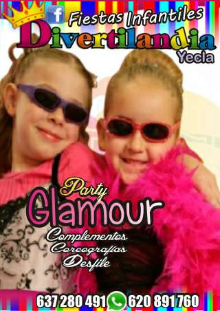 Party Glamour